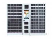 Casiers automatiques pour produits ambiants - 18 casiers automatiques