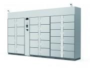 Casiers consignes réfrigérés avec serrures à gâches électroniques - Solution modulable de 6 à 12 casiers