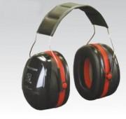 Casque anti bruit double coquilles - SNR 35 dB - Pour les environnements extrêmements bruyants
