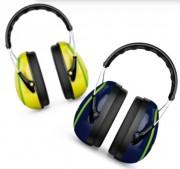 Casque anti bruit industriel - Coquilles : ABS