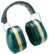 Casque anti-bruit industriel à coquilles - Casque conforme à la norme EN 352-1