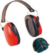 Casque anti-bruit léger - Casque conforme à la norme EN 352-1