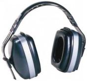 Casque anti-bruit multiposition - SNR 32 dB - Compatible avec d'autres EPI