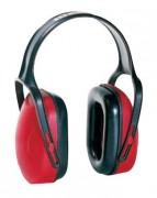 Casque anti-bruit pour milieux électriques - SNR 23dB - Avec Serre-tête lèger et diélectrique
