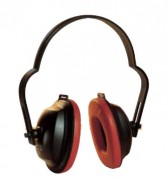 Casque anti bruit professionnel - Conception robuste