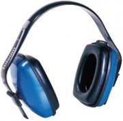 Casque anti-bruit PVC - Norme : EN 352-1 - SNR : 30 dB