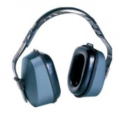 Casque antibruit conception diélectrique - Norme : EN 352-1 - SNR : 30 dB