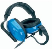 Casque antibruit industriel - Norme : EN 352-1 - SNR : 30 dB