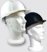 Casque de sécurité ultra léger - Dimensions disponibles : 630 ou 640 mm