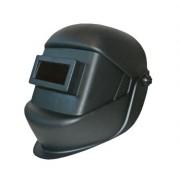 Casque de soudure standard avec serre-tête - Champs de vision (mm) : 105 x 50