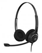 Casque filaire 2 écouteurs câble 1 mètre - Câble (m) : 1