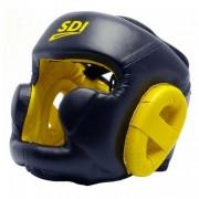 Casque intégral de boxe Mousse préformée ergonomique