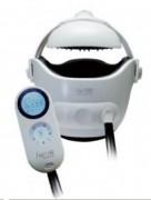 Casque massant par acupression - Intensité magnétique : 50 mT - 250 mT