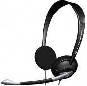 Casque PC 2 écouteurs - Micro antibruit