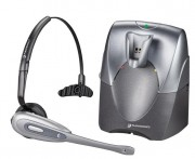 Casque sans fil CS60 Plantronics