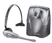 Casque sans fil CS60 Plantronics - 9h d'autonomie en conversation
