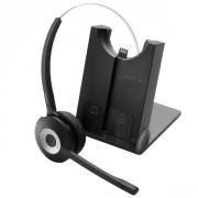 Casque sans fil Jabra PRO 925 Mono - Casque professionnel pour téléphone fixe et mobile