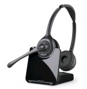 Casque sans fil robuste Plantronics CS520 Duo