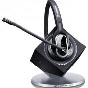 Casque sans fil Sennheiser DW Pro 1 UC Mono - Portée : 180 m