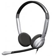 Casque téléphonique 2 écouteurs SH 350