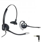 Casque téléphonique Cleyver HC10 - Pour téléphone DECT