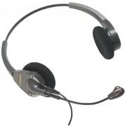 Casque téléphonique Duo Antibruit - Câble (m) :  1,5