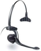 Casque téléphonique Duopro Mono Antibruit 2 conforts - Câble (m) : 1,5