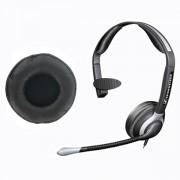 Casque téléphonique filaire Sennheiser CC515 - Casque 1 écouteur - robuste - ultra-confortable - oreillette XXL