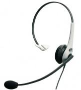 Casque téléphonique GN 2200 Mono Silver Antibruit
