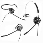 Casque téléphonique Jabra - Casque 1 écouteur