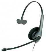 Casque téléphonique pour usage intensif - Micro antibruit