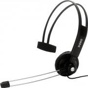 Casque ultra léger 1 écouteur - Micro antibruit