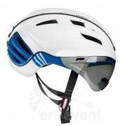 Casque vélo électrique - Avec visière incluse