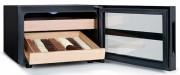 Cave à chocolat - Capacité maximale : 25 Litres