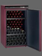 Cave à vin 142 bouteilles - CAVES A VINS  CLIMADIFF