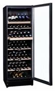 Cave à vin professionnelle 195 bouteilles - Capacité maximale : 195 bouteilles