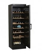 Cave à vins professionnelle porte pleine 372 litres - 372 litres - De 6° à 18°C - 6 clayettes