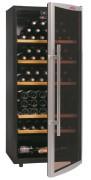 Cave de mise à température - Capacité maximale : 120 bouteilles