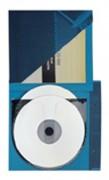 CD - DVD file plus Ref 3602002 - Ref 3602002