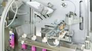 Cellophaneuse industrielle sur-mesure - Capacité : de 3L à 10 000L