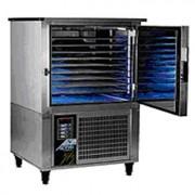 Cellule boulangerie de refroidissement électrique à 15 niveaux - CSP 15 GR/1.5CV