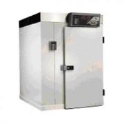 Cellule de refroidissement à 3 chariots 120kg - CSP 3 CH 120kg