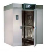 Cellule de refroidissement double caisson 6 chariots - 480