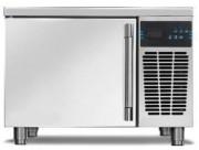 Cellule de refroidissement et congélation - Inox - A grille - Dégivrage manuel -