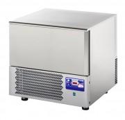 Cellule de refroidissement rapide 3 niveaux - Capacité 3GN1/1 ou 3 60 x 40