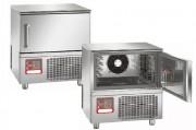 Cellule de refroidissement rapide à 5 niveaux - 5 niveaux - puissance absorbée : 1 kw
