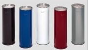 Cendrier à étouffoir - Dimensions : H.660 x Ø 230 mm - Poids : 5 Kg
