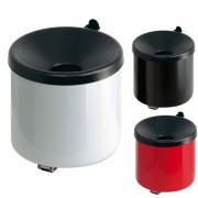 Cendrier anti-feu - BP150004-BC-NO