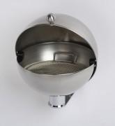 Cendrier boule sur pied à poser - Poids (Kg) : de 1.5 à 6