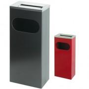 Cendrier Corbeille à papier en métal - BP200518-GR